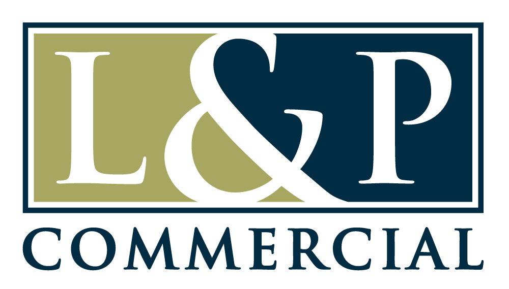 L&P Commercial logo, L&P Commercial, L&P Commercial real estate, commercial real estate Northern CT, commercial real estate Longmeadow MA, commercial real estate Springfield MA, commercial real estate Wilbraham MA
