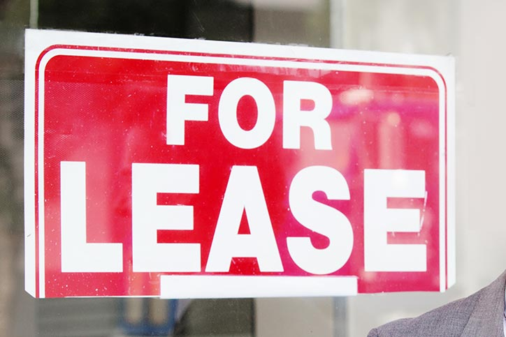 5 Steps to Leasing a Commercial Property