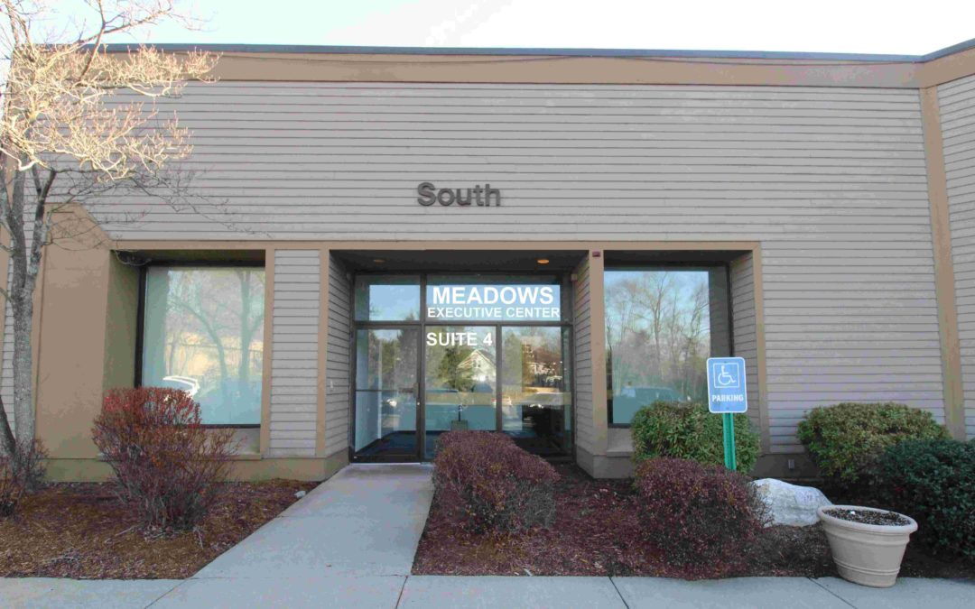 Meadows Executive Center, commercial leasing East Longmeadow MA, commercial space East Longmeadow MA, office space for lease East Longmeadow, office space for lease Western MA