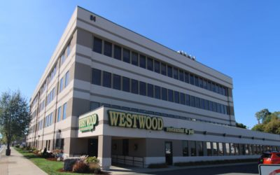 The Westwood Building, Westfield, Massachusetts